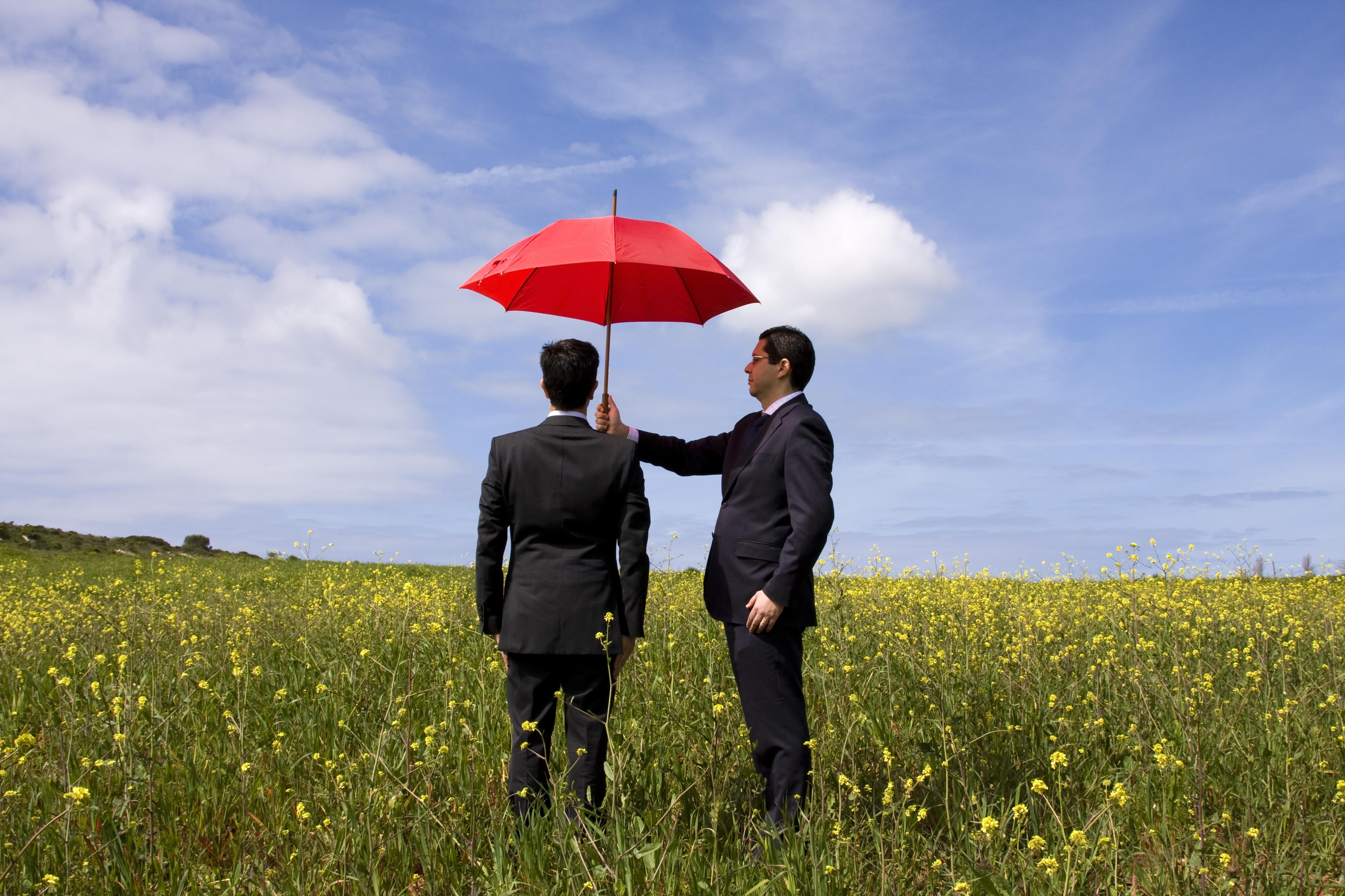 Vakuutusten hoitopalvelu